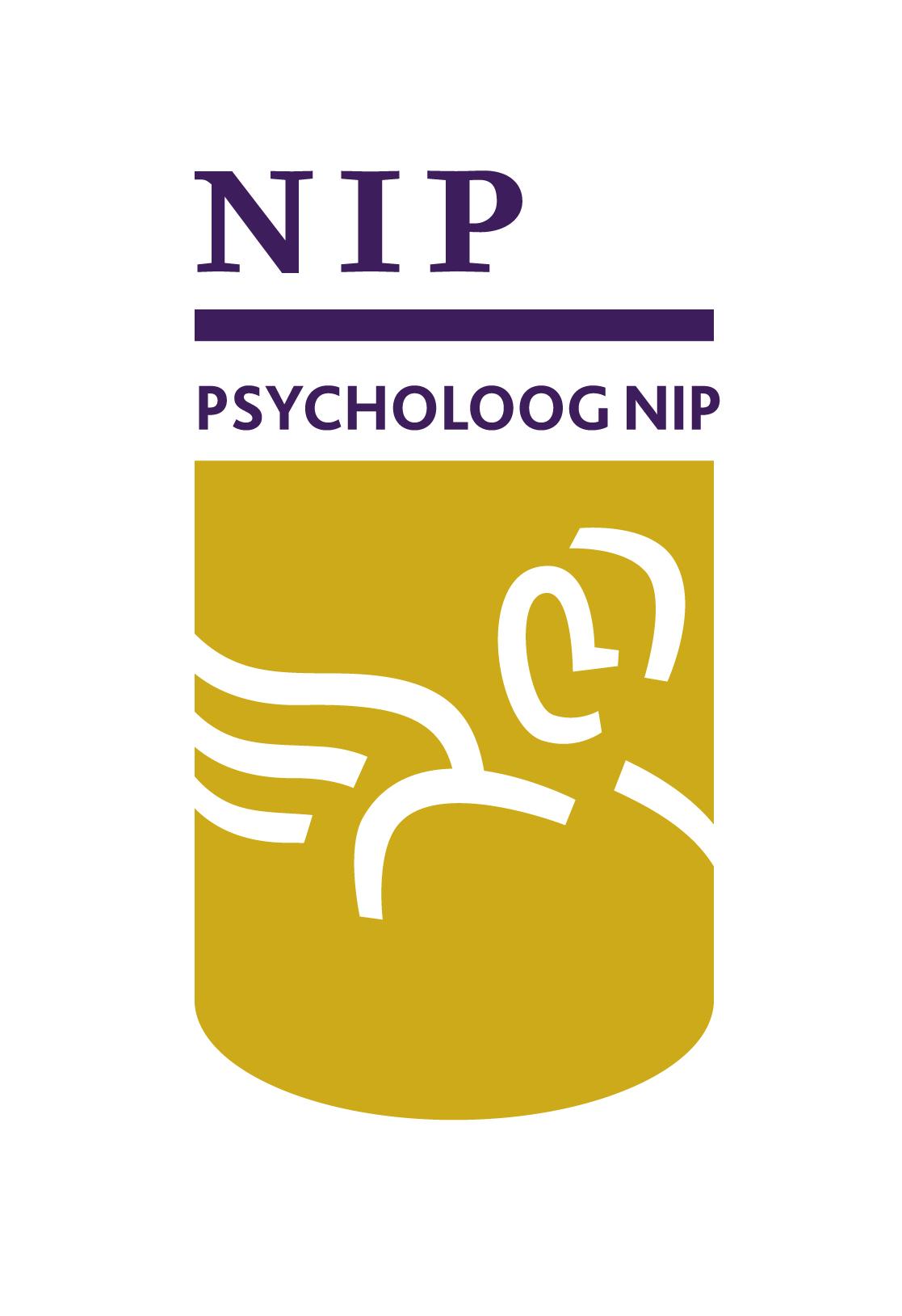 Afbeeldingsresultaat voor nip psycholoog logo